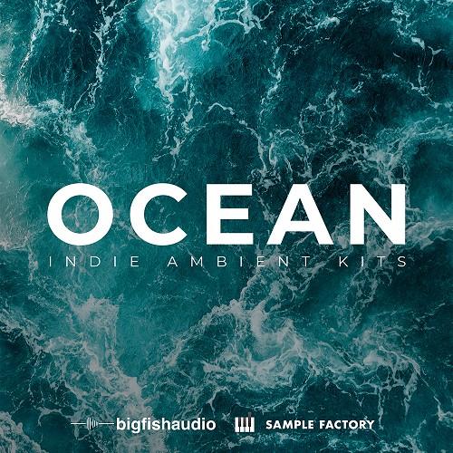 Ocean: Indie Ambient Kits