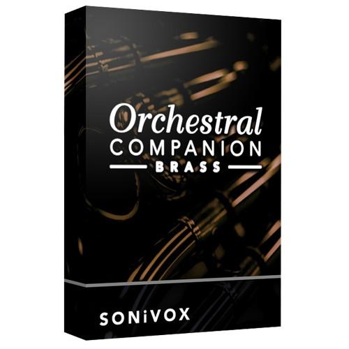 Orchestral Companion - Brass