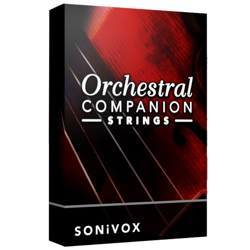 Orchestral Companion - Strings
