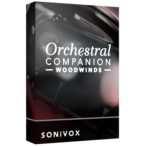 Orchestral Companion - Woodwinds