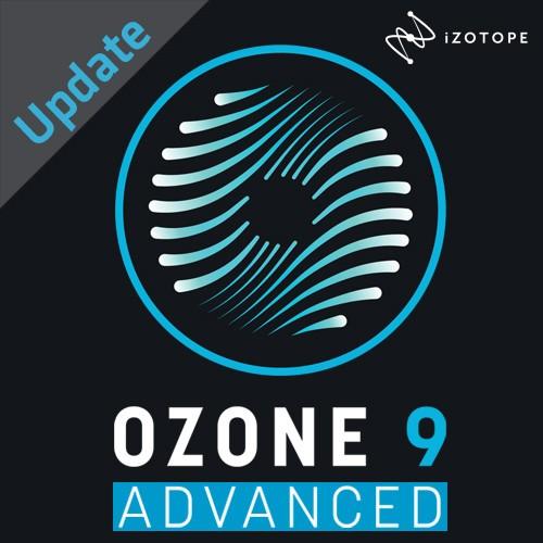 Ozone 9 Advanced Update