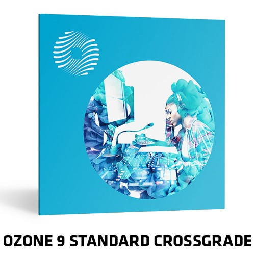 Ozone 9 Standard Crossgrade