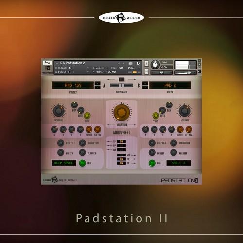 Padstation II