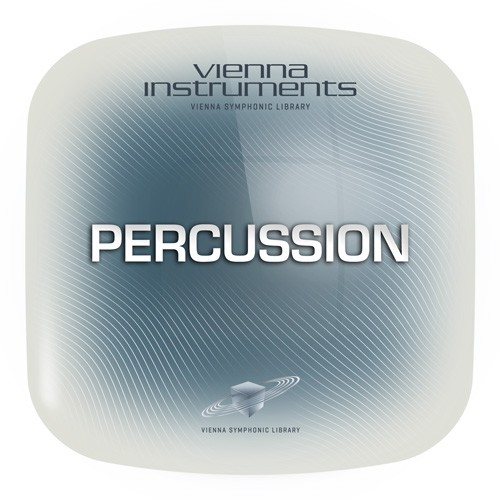 Percussion by V.S.L