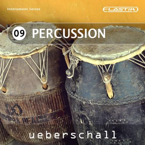 Percussion UE