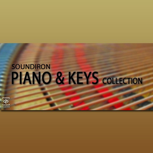 Piano & Keys Collection