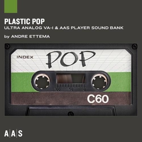 Plastic Pop - VA-3 Sound Pack