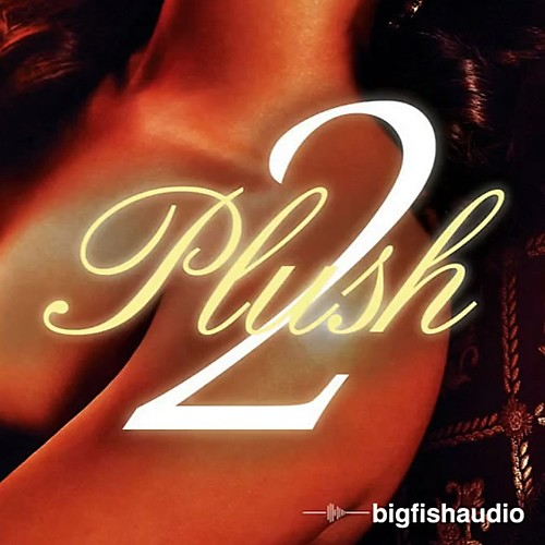 Plush 2