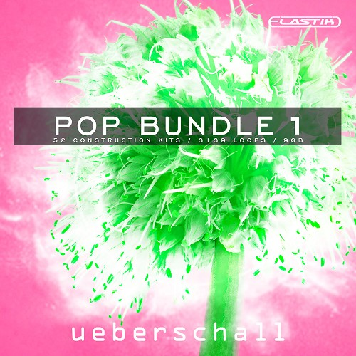 Pop Bundle 1