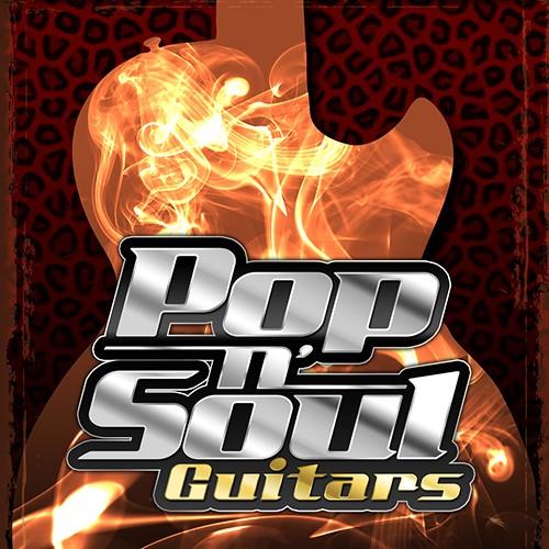 Pop n Soul Guitars