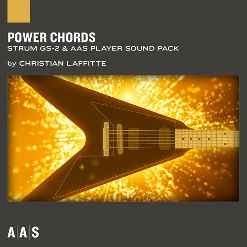 Power Chords - Strum GS2 Sound Pack