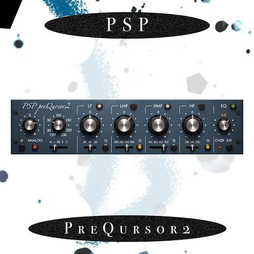 PreQursor2