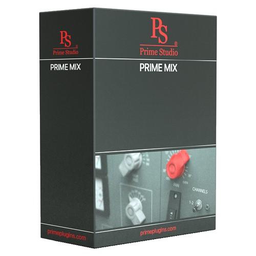 Prime Mix