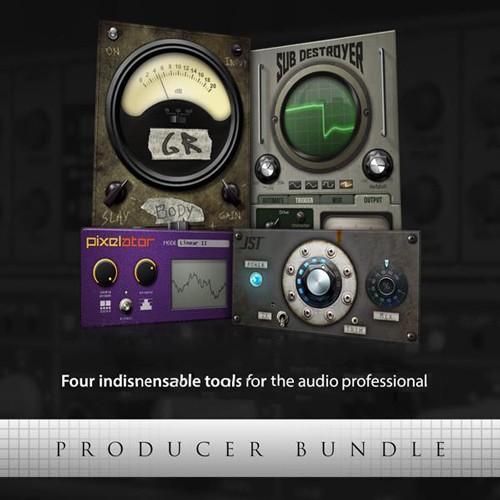 Producer Bundle I