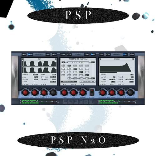 PSP N2O