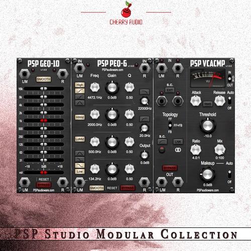 PSP Studio Modular Collection