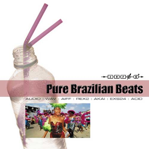 Pure Brazilian Beats
