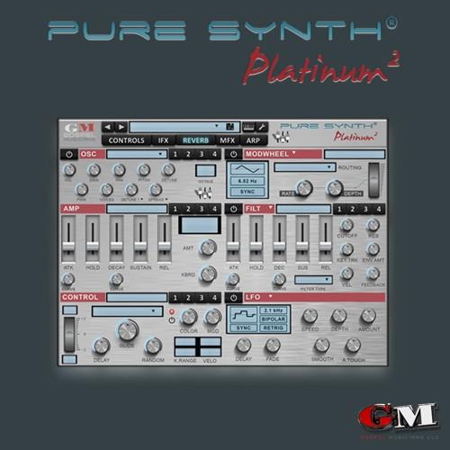 Pure Synth Platinum 2