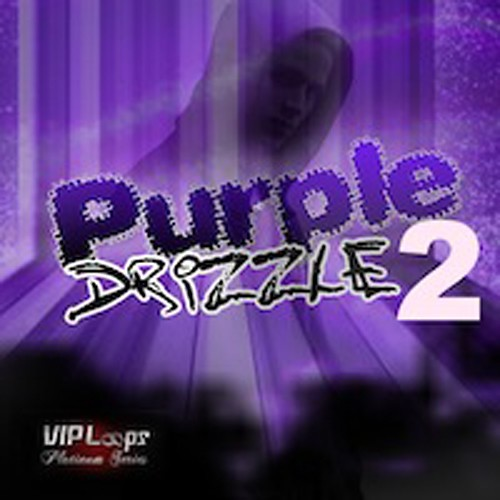 Purple Drizzle 2