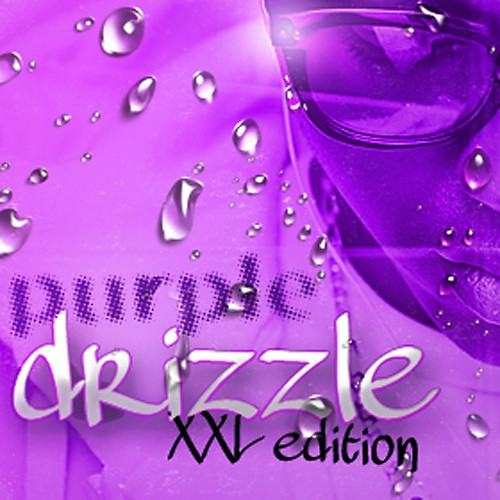 Purple Drizzle XXL