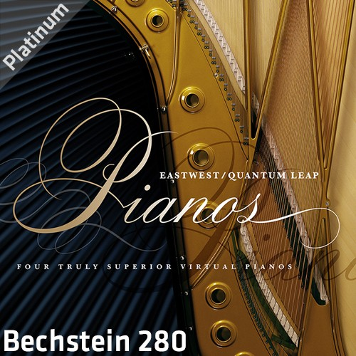QL Pianos Platinum Bechstein
