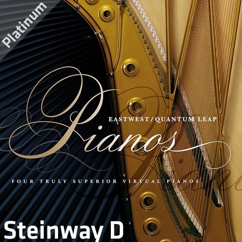 QL Pianos Platinum Steinway D