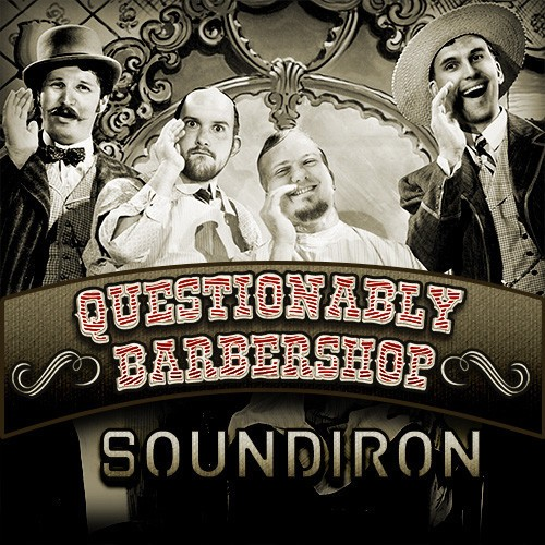 Questionably Barbershop