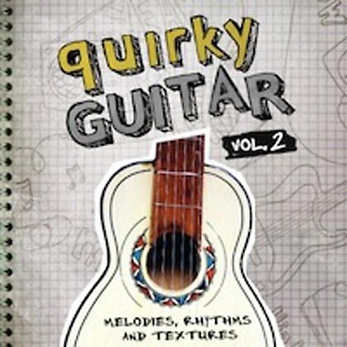 Quirky Guitars vol. 2