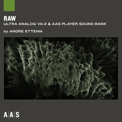 Raw - VA-3 Sound Pack