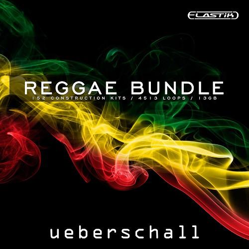 Reggae Bundle