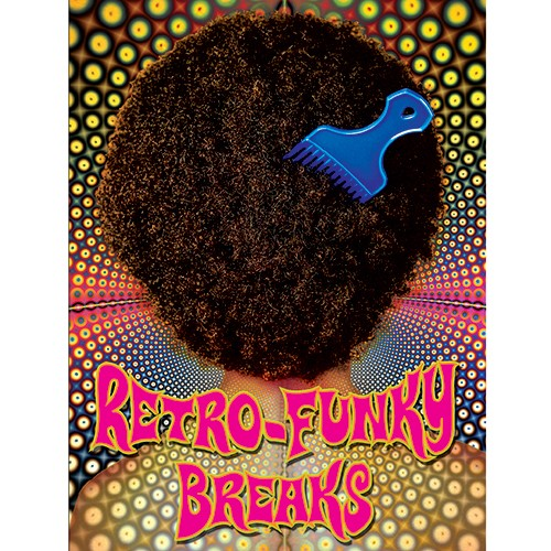 Retro-Funky Breaks