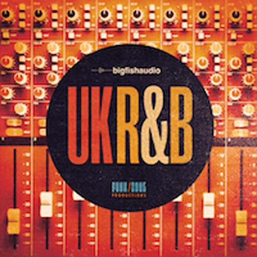 Retro R&B