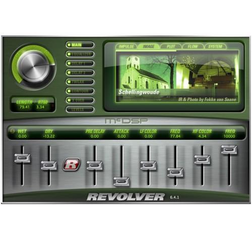 Revolver Native