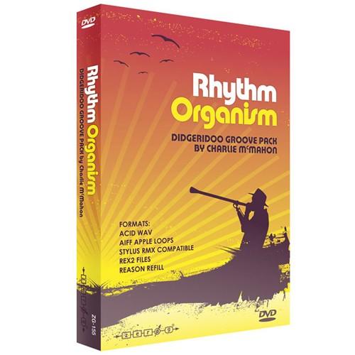 Rhythm Organism