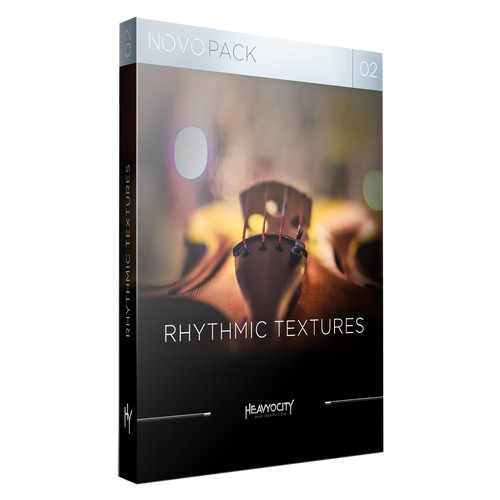 Rhythmic Textures