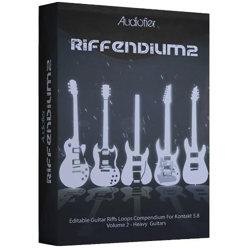 Riffendium Vol.2