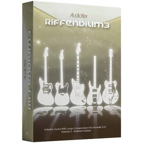 Riffendium Vol.3