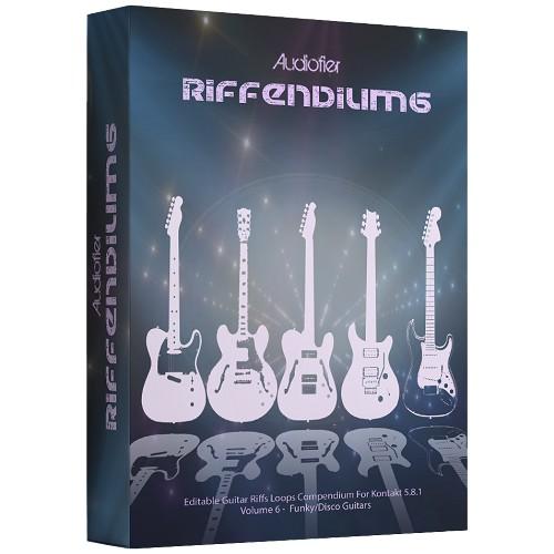 Riffendium Vol.6