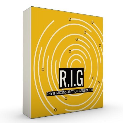 RIG - Rhythmic Inspiration Generator