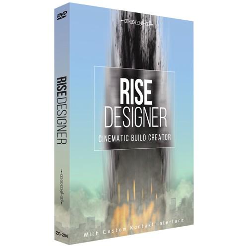Rise Designer