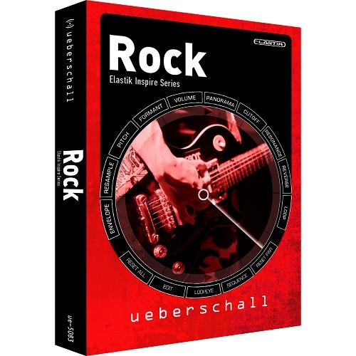 Rock - Elastik Inspire Series
