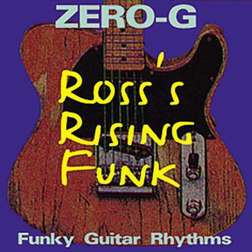 Ross Rising Funk Guitar