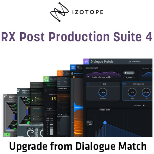 RX PPS 4 Upgrade Dialogue Match