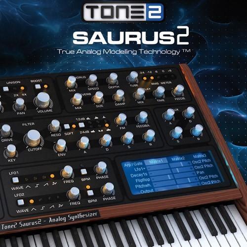 Saurus 2