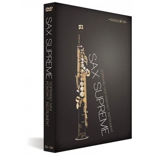 Sax Supreme: Vintage Soprano