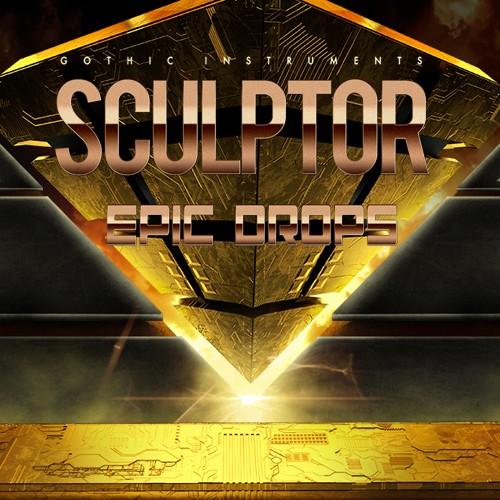 Sculptor Epic Drops