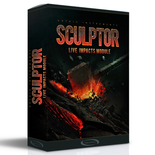 Sculptor Live Impacts