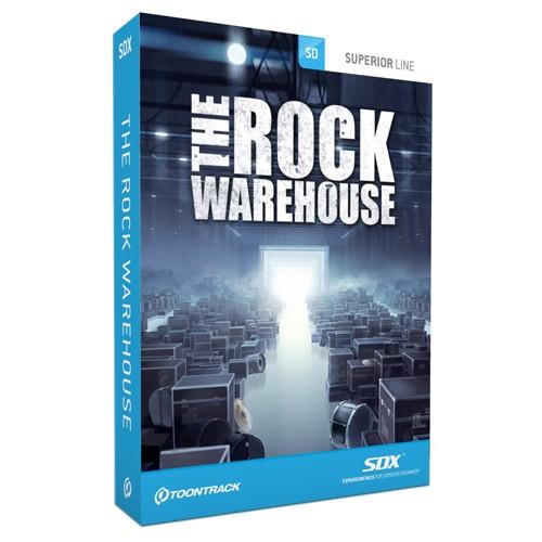 SDX The Rock Warehouse