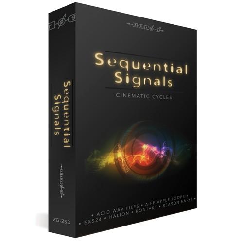 Sequential Signals