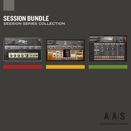 Session Bundle